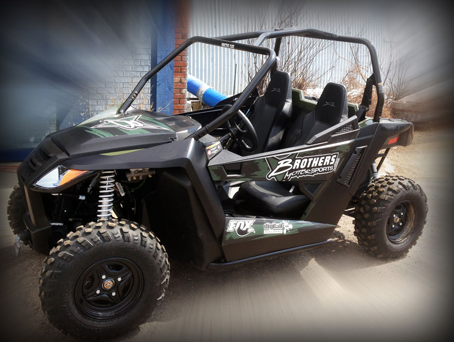 Brainerd atv graphics brainerd